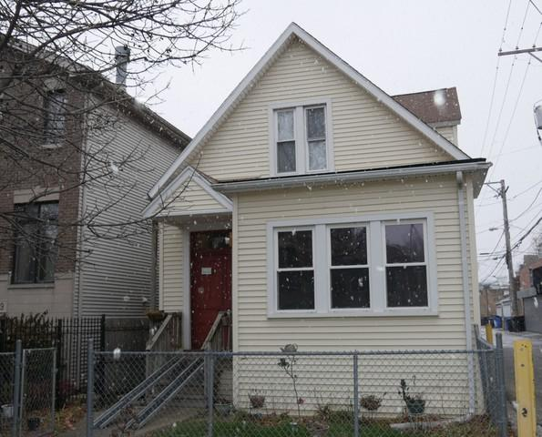 2417 N Rockwell Street, Chicago, IL 60647 (MLS #10138792) :: John Lyons Real Estate