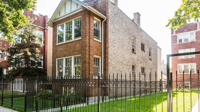 6230 N Bell Avenue, Chicago, IL 60645 (MLS #10138798) :: Ani Real Estate