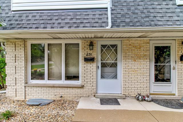 831 S La Grange Road, La Grange, IL 60525 (MLS #10138801) :: The Wexler Group at Keller Williams Preferred Realty