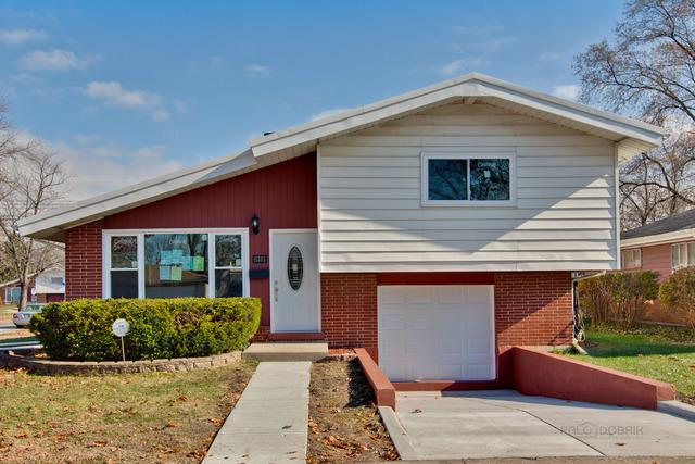 15203 Woodlawn Avenue, Dolton, IL 60419 (MLS #10138816) :: Domain Realty