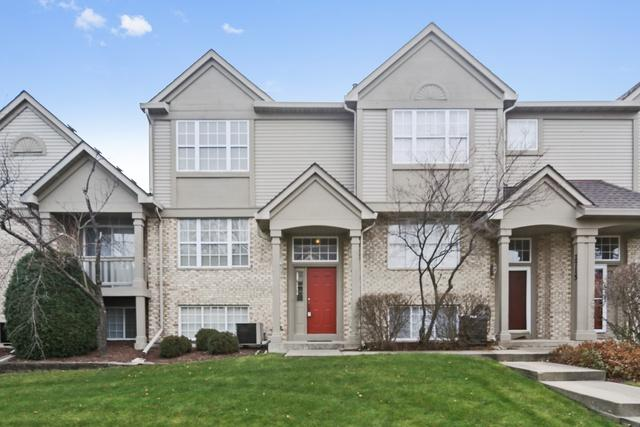 2713 Curran Court, Darien, IL 60561 (MLS #10138821) :: Baz Realty Network | Keller Williams Preferred Realty