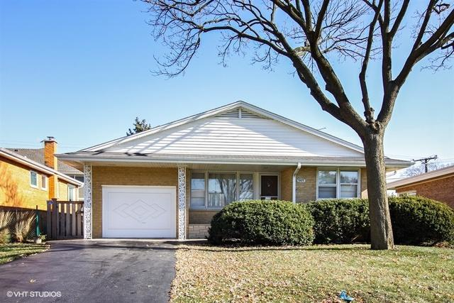 5415 S Kensington Avenue, Countryside, IL 60525 (MLS #10138841) :: Leigh Marcus   @properties