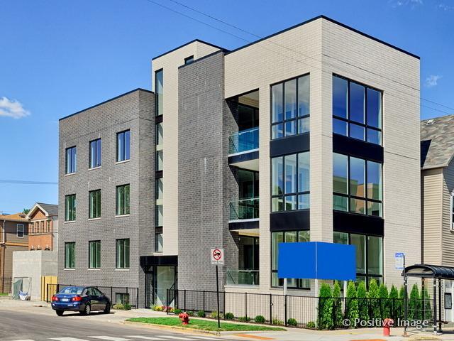 2806 W Wellington Avenue #2, Chicago, IL 60618 (MLS #10138842) :: Ani Real Estate