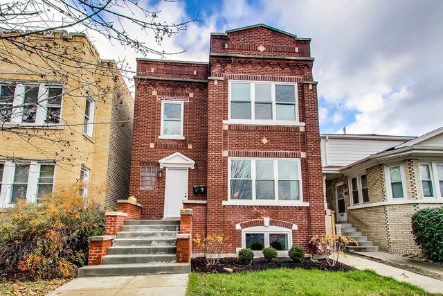 3453 N Ridgeway Avenue, Chicago, IL 60618 (MLS #10138849) :: Ani Real Estate