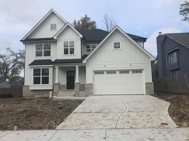 580 S Brewster Avenue, Lombard, IL 60148 (MLS #10138854) :: Domain Realty