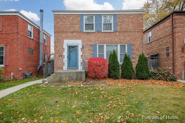762 Norfolk Avenue, Westchester, IL 60154 (MLS #10138857) :: Domain Realty