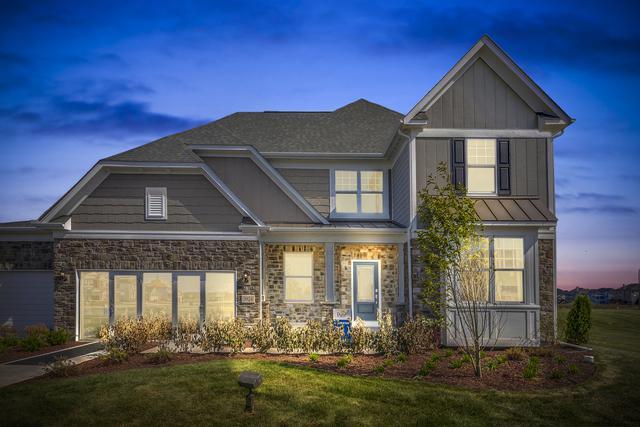 4 Sherman Court, Hawthorn Woods, IL 60047 (MLS #10138859) :: Helen Oliveri Real Estate