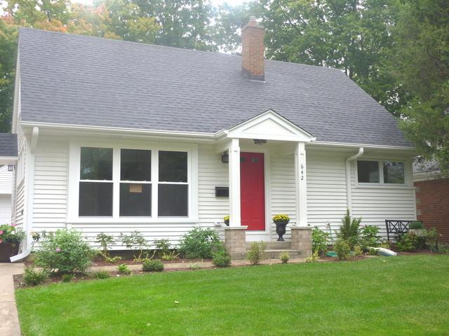 642 S Chestnut Avenue, Arlington Heights, IL 60005 (MLS #10138880) :: Domain Realty