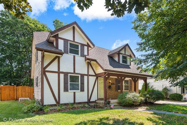 709 Price Street, Morris, IL 60450 (MLS #10138882) :: Ani Real Estate