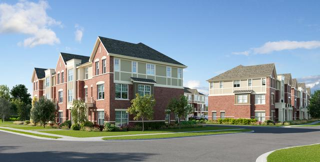 1226 Byrne Boulevard, Vernon Hills, IL 60061 (MLS #10138884) :: Helen Oliveri Real Estate