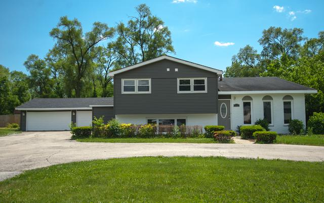4933 153rd Street, Oak Forest, IL 60452 (MLS #10138886) :: Leigh Marcus | @properties