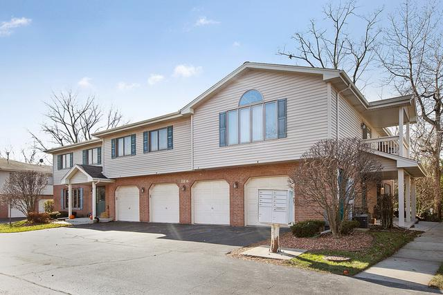 11106 W Cove Circle 3C, Palos Hills, IL 60465 (MLS #10138890) :: Ani Real Estate