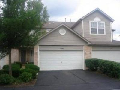2109 W Adobe Drive E, Addison, IL 60101 (MLS #10138891) :: Ani Real Estate