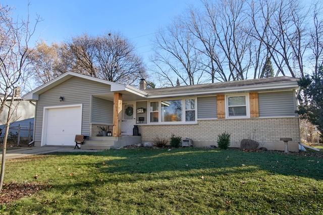 521 Crest Drive, Cary, IL 60013 (MLS #10138900) :: Lewke Partners