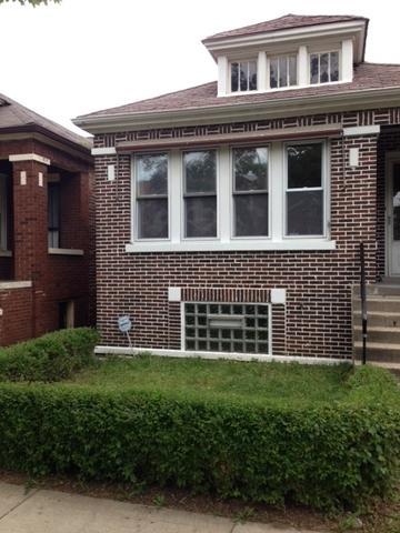 7430 S Ellis Avenue, Chicago, IL 60619 (MLS #10138936) :: Leigh Marcus | @properties