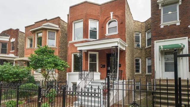 2543 W Thomas Street, Chicago, IL 60622 (MLS #10138938) :: Leigh Marcus   @properties