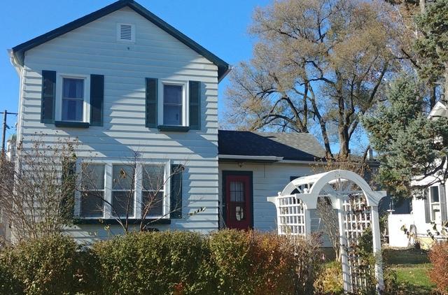 15108 S Dillman Street, Plainfield, IL 60544 (MLS #10138940) :: Ani Real Estate