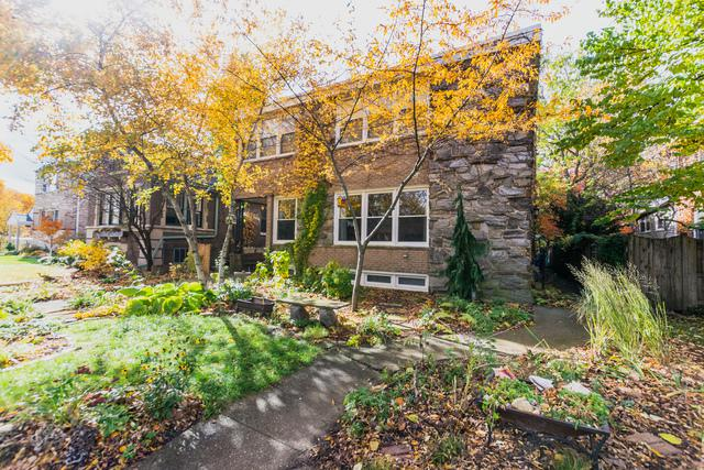 604 Barton Avenue, Evanston, IL 60201 (MLS #10138959) :: Ani Real Estate
