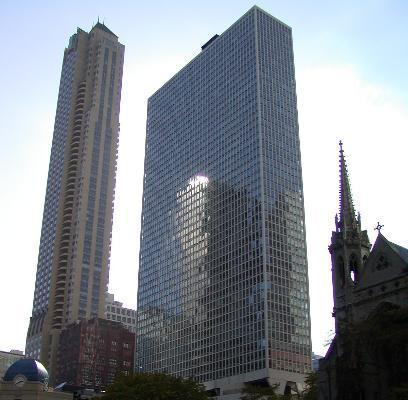 111 E Chestnut Street 12A, Chicago, IL 60611 (MLS #10138983) :: Property Consultants Realty