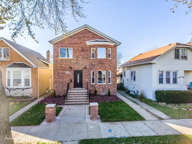 3530 N Oleander Avenue, Chicago, IL 60634 (MLS #10138991) :: Leigh Marcus | @properties