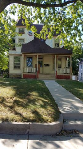 116 College Street, Elgin, IL 60120 (MLS #10138992) :: Domain Realty