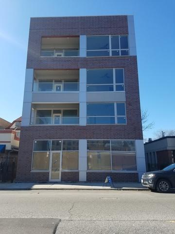 4042 N Pulaski Road 2E, Chicago, IL 60641 (MLS #10138997) :: Domain Realty