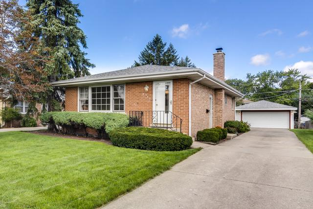 8534 W Roseview Drive, Niles, IL 60714 (MLS #10139000) :: Helen Oliveri Real Estate