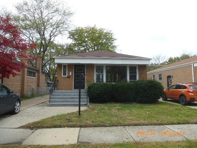 14412 S Saginaw Avenue, Burnham, IL 60633 (MLS #10139005) :: Leigh Marcus | @properties