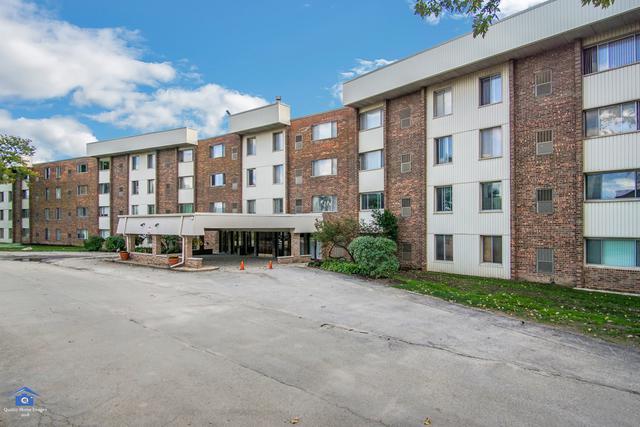 841 N York Road #403, Elmhurst, IL 60126 (MLS #10139016) :: Domain Realty