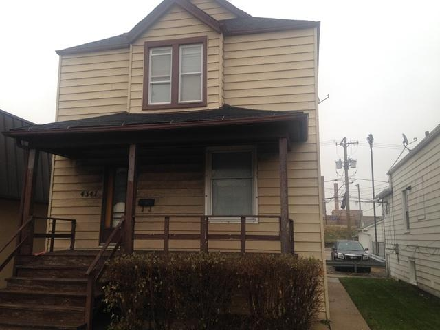 4347 N Cicero Avenue, Chicago, IL 60641 (MLS #10139020) :: Leigh Marcus | @properties
