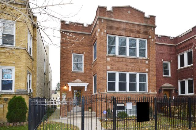4234 N Mozart Street, Chicago, IL 60618 (MLS #10139022) :: Domain Realty