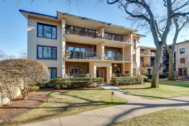 1019 Washington Boulevard 301A, Oak Park, IL 60302 (MLS #10139033) :: Leigh Marcus | @properties