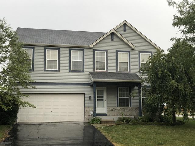 129 E Clover Avenue, Cortland, IL 60112 (MLS #10139038) :: Baz Realty Network | Keller Williams Preferred Realty