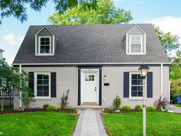 918 Webster Lane, Des Plaines, IL 60016 (MLS #10139064) :: Domain Realty