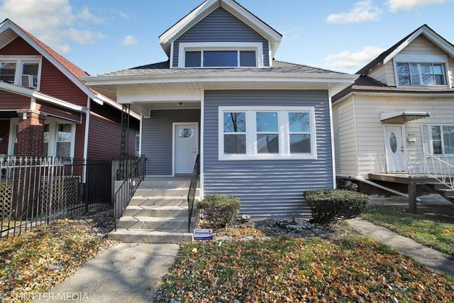 6439 S Mozart Street, Chicago, IL 60629 (MLS #10139066) :: Leigh Marcus | @properties