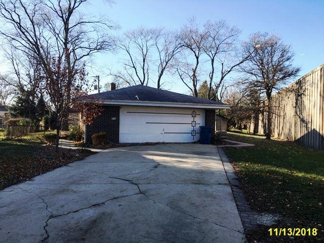 918 N School Street, Addison, IL 60101 (MLS #10139072) :: Domain Realty