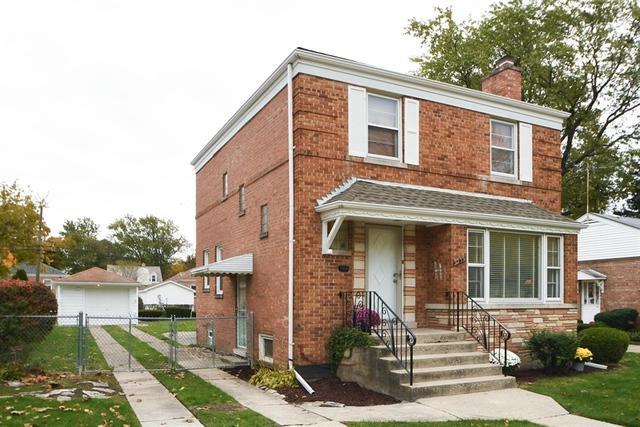 9239 S Millard Avenue, Evergreen Park, IL 60805 (MLS #10139106) :: Domain Realty