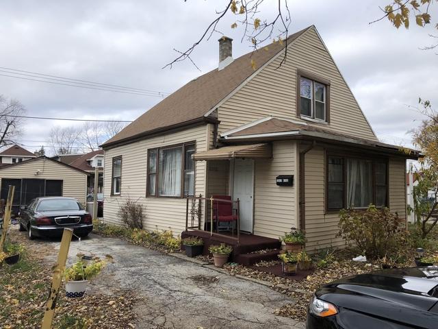 2032 S 9th Avenue, Maywood, IL 60153 (MLS #10139112) :: Ani Real Estate