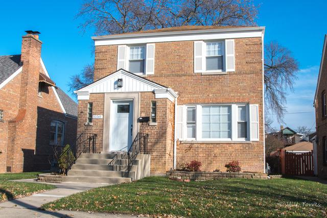 12243 Ann Street, Blue Island, IL 60406 (MLS #10139117) :: Lewke Partners