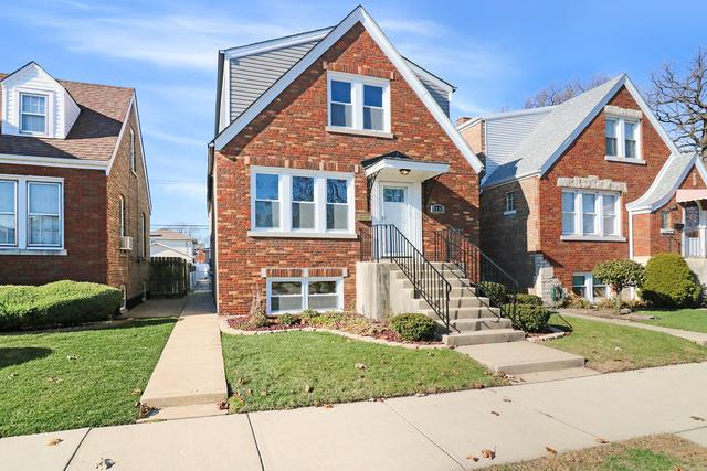 5538 S New England Avenue, Chicago, IL 60638 (MLS #10139124) :: John Lyons Real Estate