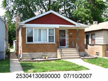 12538 S Wood Street, Calumet Park, IL 60643 (MLS #10139125) :: Lewke Partners