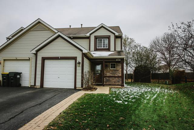 2927 Impressions Drive, Lake In The Hills, IL 60156 (MLS #10139126) :: John Lyons Real Estate