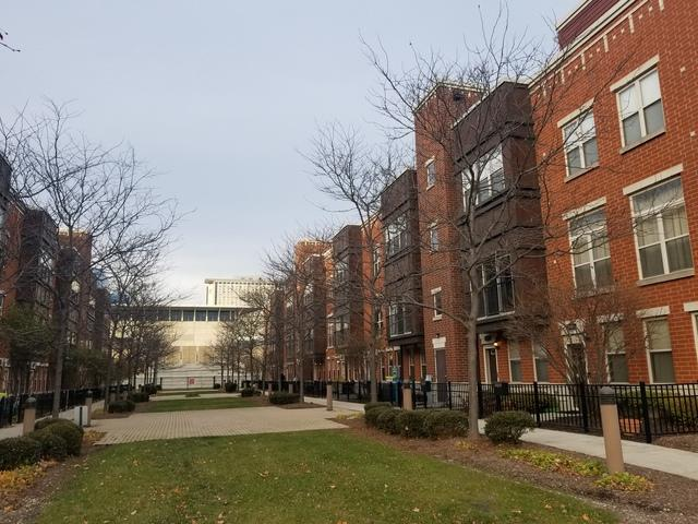 2509 S Calumet Avenue, Chicago, IL 60616 (MLS #10139129) :: John Lyons Real Estate