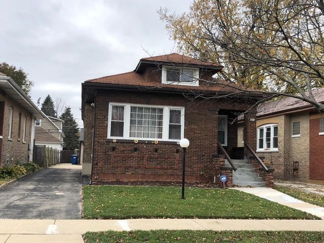 1916 S 4th Avenue, Maywood, IL 60153 (MLS #10139147) :: Ani Real Estate