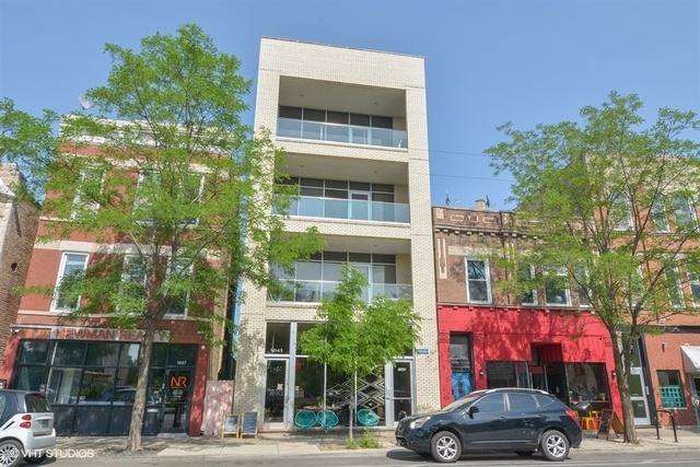 1045 N California Avenue, Chicago, IL 60622 (MLS #10139157) :: Leigh Marcus   @properties