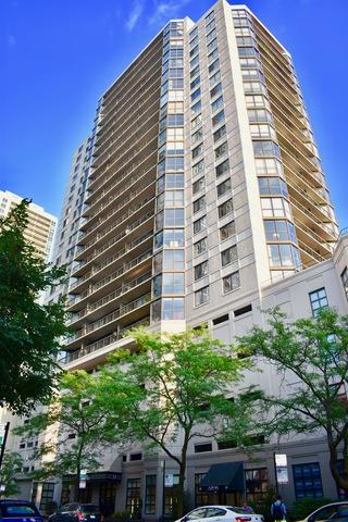 33 W Delaware Place 6-F, Chicago, IL 60610 (MLS #10139164) :: Leigh Marcus | @properties