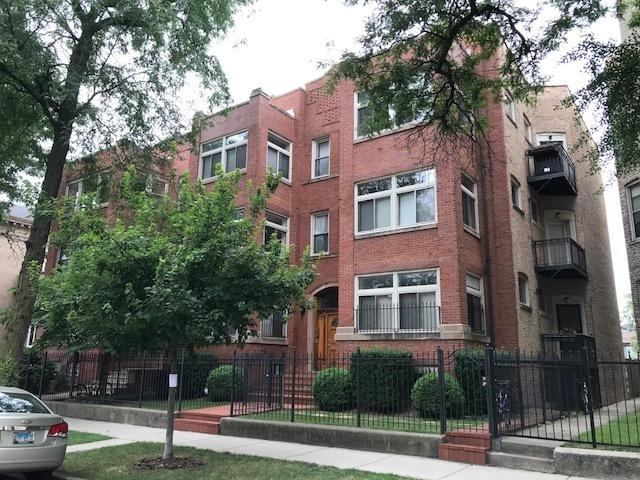 6144 S Woodlawn Avenue 1N, Chicago, IL 60637 (MLS #10139173) :: Leigh Marcus | @properties