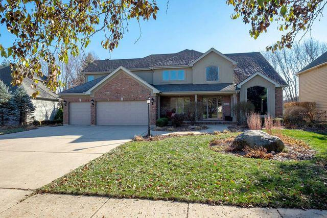 2624 Regency Court, Naperville, IL 60565 (MLS #10139178) :: The Wexler Group at Keller Williams Preferred Realty