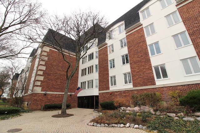 250 Lake Boulevard #255, Buffalo Grove, IL 60089 (MLS #10139188) :: Helen Oliveri Real Estate