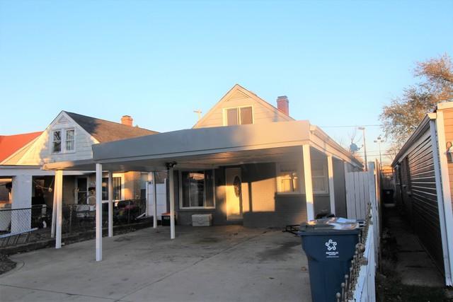 1737 N 43Rd. Avenue N, Stone Park, IL 60165 (MLS #10139197) :: Domain Realty